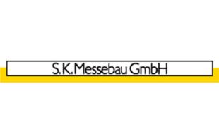 Logo von S.K. Messebau GmbH