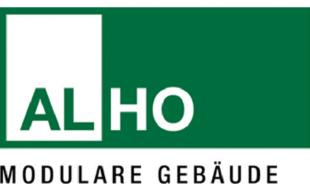 Bild zu ALHO Systembau GmbH Niederlassung Süd in Bergkirchen Kreis Dachau
