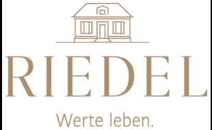 Logo von Riedel Immobilien GmbH