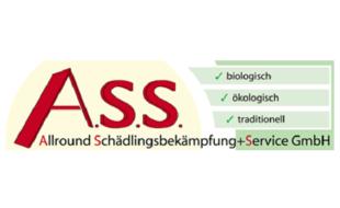 Logo von A.S.S. Allround Schädlingsbekämpfung & Service GmbH