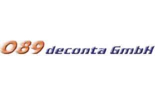 Bild zu 089 deconta GmbH in München