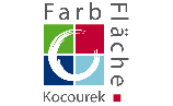 Logo von Farbfläche Kocourek Dipl.-Ing.