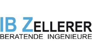 Logo von IBZ Zellerer Ernst Dipl.-Ing. FH