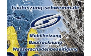 Schwemm Mobilheizung-Bautrocknung-Wasserschadenbeseitigung