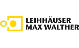 Leihhäuser Max Walther KG seit 1962