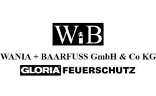 Logo von Wania + Baarfuss GmbH + Co.KG