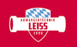 Logo von Abwassertechnik Leiß