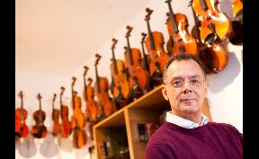 Geigenbauatelier TRAUTMANN