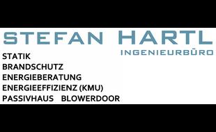 Logo von Hartl Stefan Ingenieurbüro