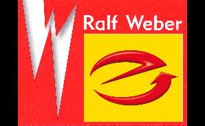 Logo von Weber Ralf GmbH