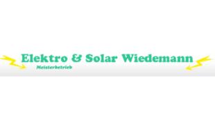 Elektro Wiedemann