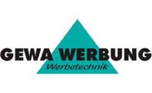 GEWA-WERBUNG