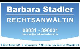 Bild zu Stadler Barbara in Rosenheim in Oberbayern