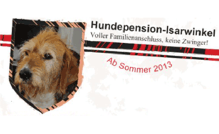 Hundepension-Isarwinkel