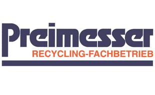 Preimesser Recycling-Fachbetrieb