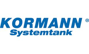 KORMANN Systemtank ® BEHÄLTERBAU-SÜD GmbH