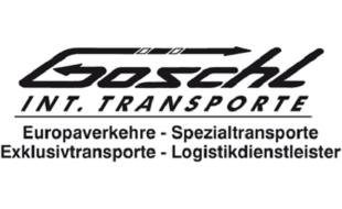 Göschl Int. Transporte + Logistik GmbH