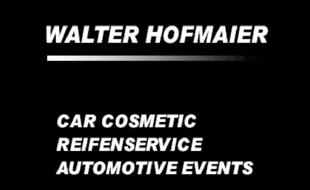Walter Hofmaier