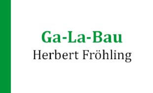 Ga-La-Bau Gärtnerei Fröhling