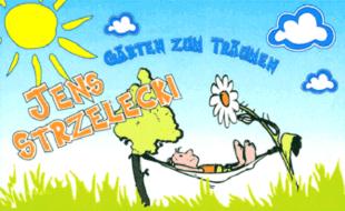 Bild zu Garten- & Landschaftsbau Jens Strzelecki in Oderding Gemeinde Polling Kreis Weilheim Schongau