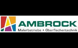 Bild zu Ambrock GmbH Malerbetriebe + Oberflächentechnik Niederlassung München in München
