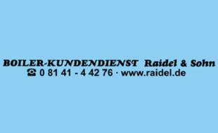 Boiler-Kundendienst Raidel & Sohn
