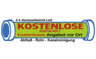 A. A. Abwassertechnik Leiß