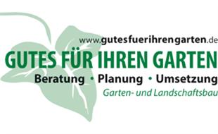 Rohrhuber Bastian - Gutes für Ihren Garten