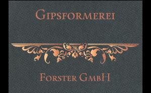 Bild zu Gipsformerei Forster GmbH in Baldham Gemeinde Vaterstetten