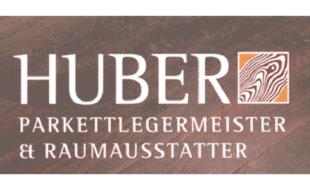 Huber Parkettlegermeister u. Raumausstatter