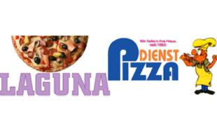Laguna Pizza-Dienst