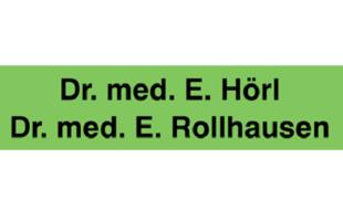 Hörl Elisabeth Dr.med., Rollhausen Elisabeth Dr.med.