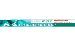 Bild zu Glaserei Moser in Bad Feilnbach