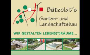 Logo von Bätzoldt's Garten- u. Landschaftsbau