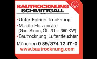 Bild zu Bautrocknung Schmittgall GmbH in Eching Kreis Freising