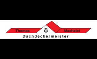 Bild zu Dachdeckermeister Machalet, Thomas in Alperstedt