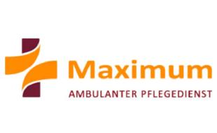 Bild zu Pflegedienst Maximum in Sollstedt Wipper