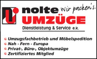 Bild zu nolte Umzüge in Erfurt