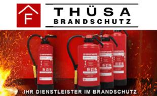 Bild zu THÜSA Brandschutz GmbH in Stadtroda