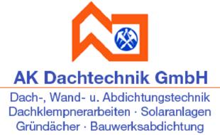 Bild zu AK Dachtechnik GmbH in Gera