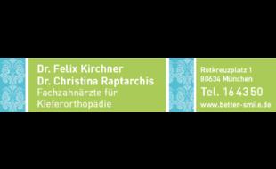 Kirchner Felix Dr., Raptarchis Christina Dr.