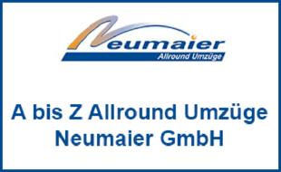 A bis Z Allround Umzüge Neumaier GmbH