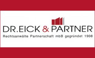 Dr. Eick & Partner Rechtsanwälte Partnerschaft mbB