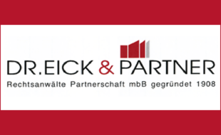 Bild zu Dr. Eick & Partner Rechtsanwälte Partnerschaft mbB in Erfurt