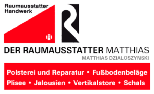 Logo von DER RAUMAUSSTATTER Matthias Dzialossynski
