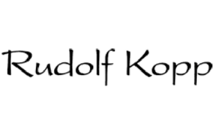 Logo von Kopp Rudolf