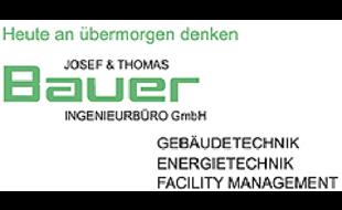 Bild zu Bauer Josef & Thomas Ingenieurbüro GmbH in Lohhof Stadt Unterschleißheim