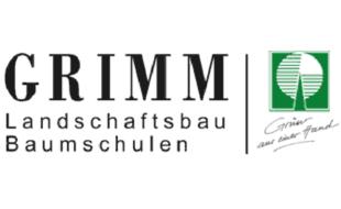 Bild zu Grimm Landschaftsbau GmbH in Gera