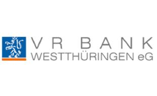 Logo von VR Bank Westthüringen eG