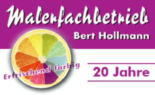Bild zu Malerfachbetrieb Hollmann in Langenorla